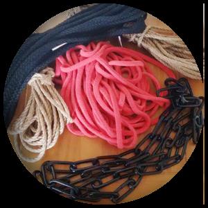 07 - Ropes