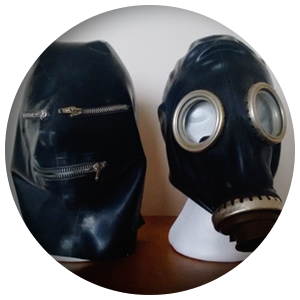 08 - Masks