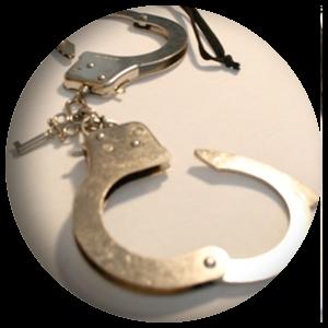 12 - Handcuffs