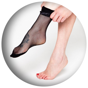 16 - Foot and Leg