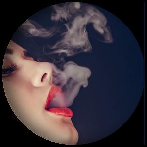 8 - Smoking